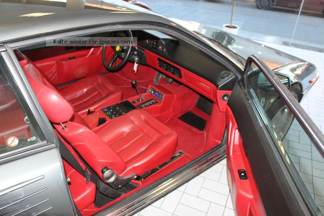 looking abroad for a mondial my ferrari mondial 3 2. Black Bedroom Furniture Sets. Home Design Ideas